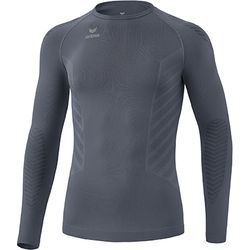 Erima Athletic Longsleeve Kinderen - Slate Grey