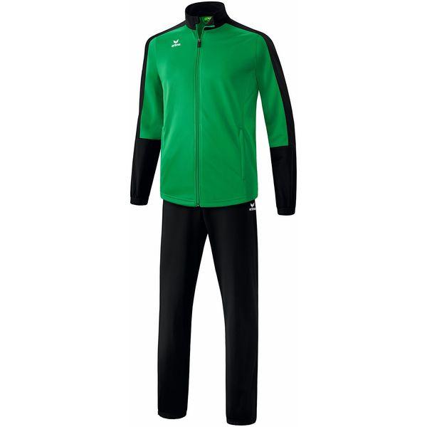 Erima Toronto 2.0 Polyesterpak Heren - Smaragd / Zwart