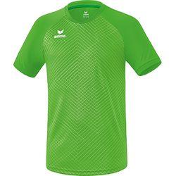 Erima Madrid Shirt Korte Mouw Kinderen - Green