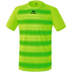 Erima Santos Shirt Korte Mouw Kinderen - Green Gecko