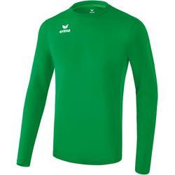 Erima Liga Voetbalshirt Lange Mouw Heren - Smaragd