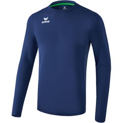 Erima Liga Voetbalshirt Lange Mouw - New Navy