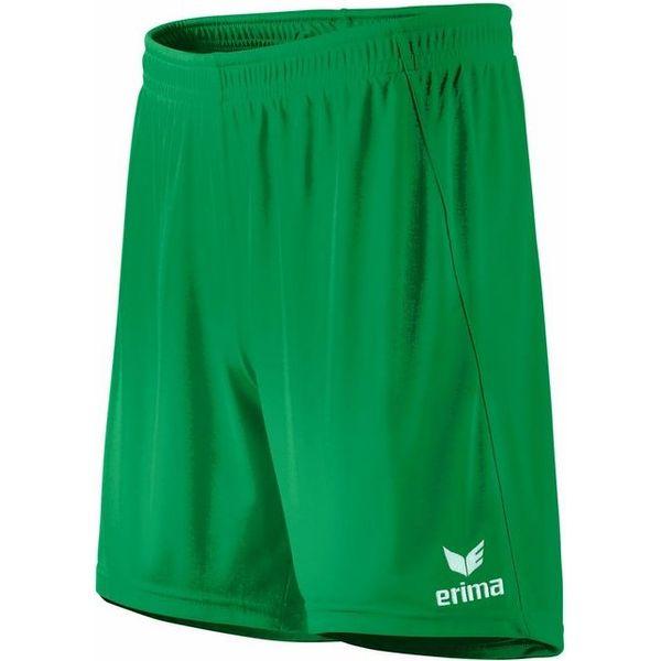 Erima Rio 2.0 (Zonder Binnenslip) Short Heren - Smaragd