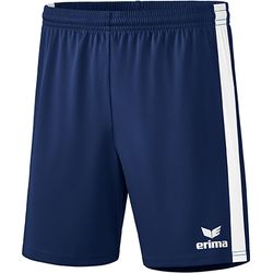 Erima Retro Star Short Kinderen - New Navy / Wit