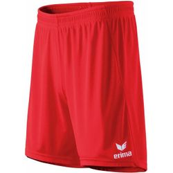Erima Rio 2.0 (Met Binnenslip) Short Hommes - Rouge