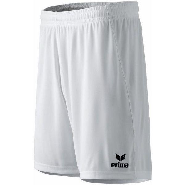 Erima Rio 2.0 (Met Binnenslip) Short Kinderen - Wit