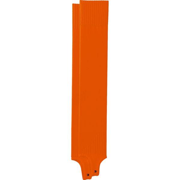 Erima Chaussettes De Football Footless - Orange