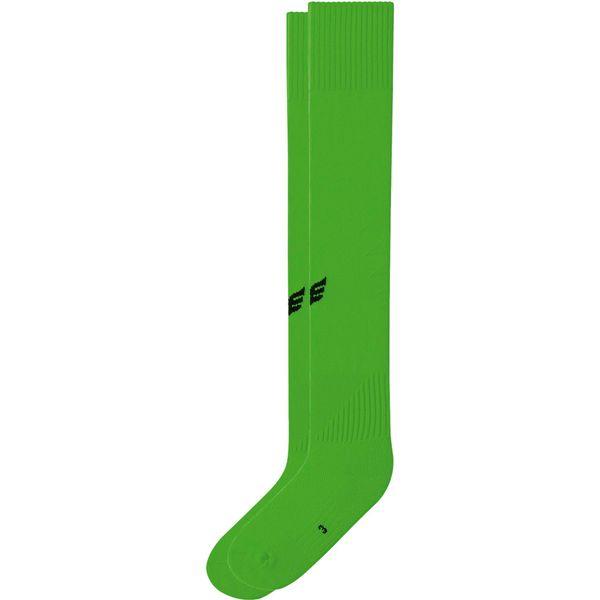 Erima Logo Chaussettes De Football - Green