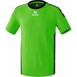 Erima Sevilla Shirt Korte Mouw - Green / Zwart