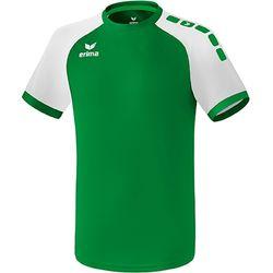 Erima Zenari 3.0 Shirt Korte Mouw - Smaragd / Wit