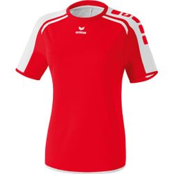 Erima Zenari 2.0 Volleybalshirt Dames - Rood / Wit