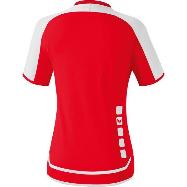 Erima Zenari 2.0 Maillot De Volleyball Femmes - Rouge / Blanc