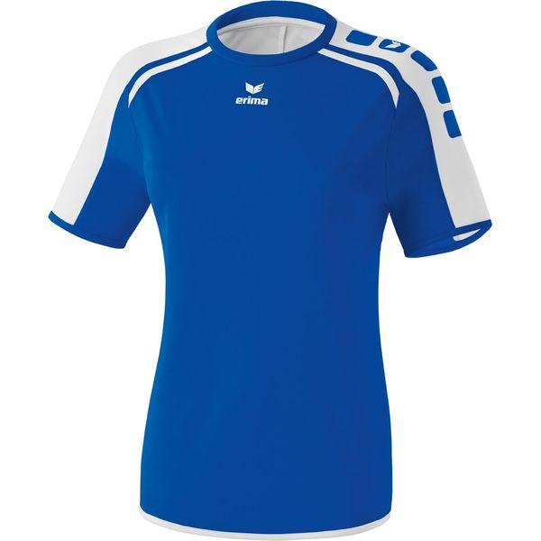 Erima Zenari 2.0 Volleybalshirt Dames - New Royal / Wit