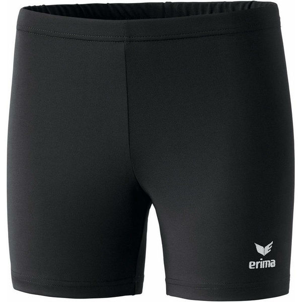 Erima Verona Performance Short Dames - Zwart