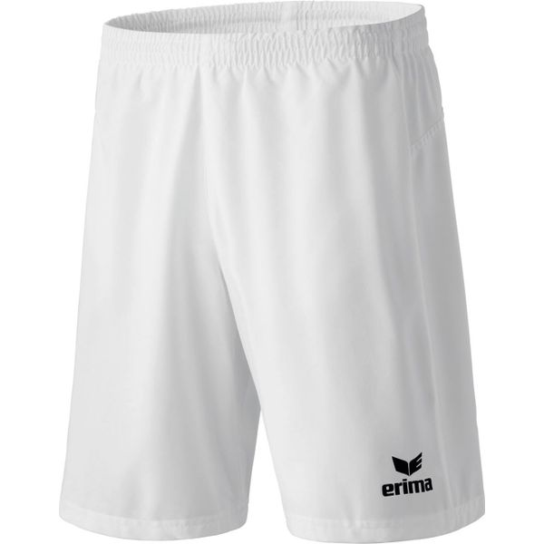 Erima Performance Short Hommes - Blanc
