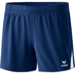 Erima 5-Cubes Short Dames - New Navy / Wit