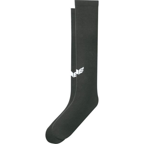 Erima Tube Sock - Zwart