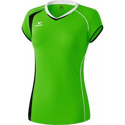 Erima Club 1900 2.0 Tanktop Dames - Green / Zwart / Wit