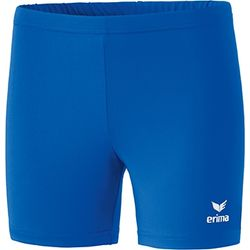 Erima Verona Performance Short Dames - New Royal