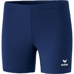 Erima Verona Performance Short Dames - New Navy