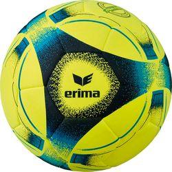 Erima Hybrid Indoor (5) Football - Jaune / Bleu / Noir