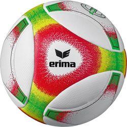 Erima Hybrid Futsal (350 G) Football - Blanc / Rouge / Jaune / Green