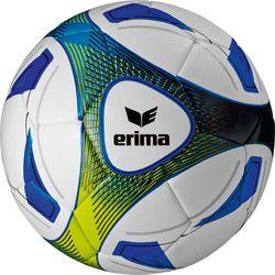 Erima Hybrid Training (5) Ballon D'entraînement - Blanc / Royal / Lime