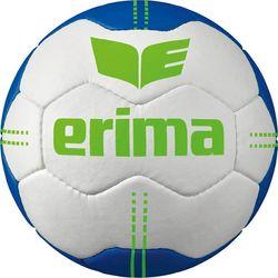 Erima Pure Grip No.1 Handball - Blanc / Bleu / Green