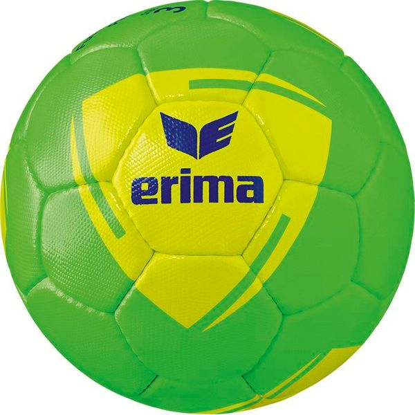 Erima Future Grip Pro Handbal - Green / Geel