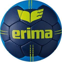 Erima Pure Grip No. 2.5 Handbal - New Navy / Lime