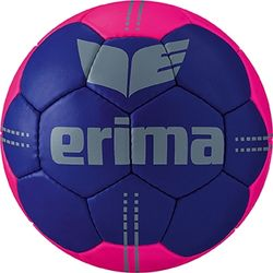 Erima Pure Grip No. 4 Handbal - New Navy / Pink
