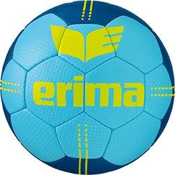 Erima Pure Grip Junior Handbal - Hemelsblauw / Marine