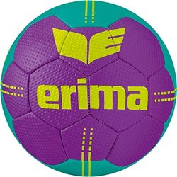 Erima Pure Grip Junior Handbal - Paars / Columbia