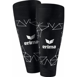 Erima 2.0 Tube Sock - Zwart