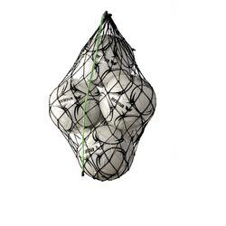 Présentation: Erima Filet À Ballons Pour 5 Ballons - Green / Noir