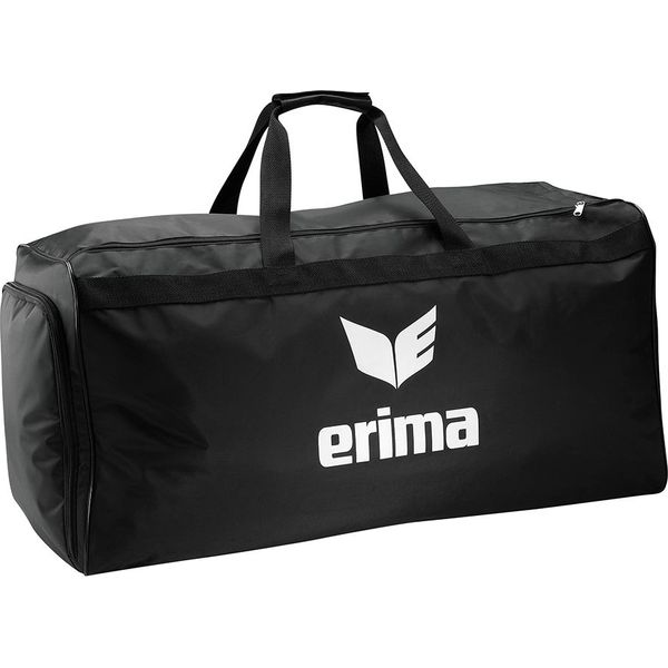 Erima Teamtas - Zwart