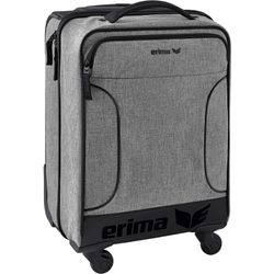 Voorvertoning: Erima Travel (M) Trolley - Grey Melange