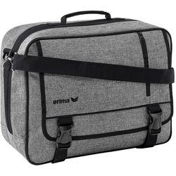 Erima Travel Laptoptas - Grey Melange