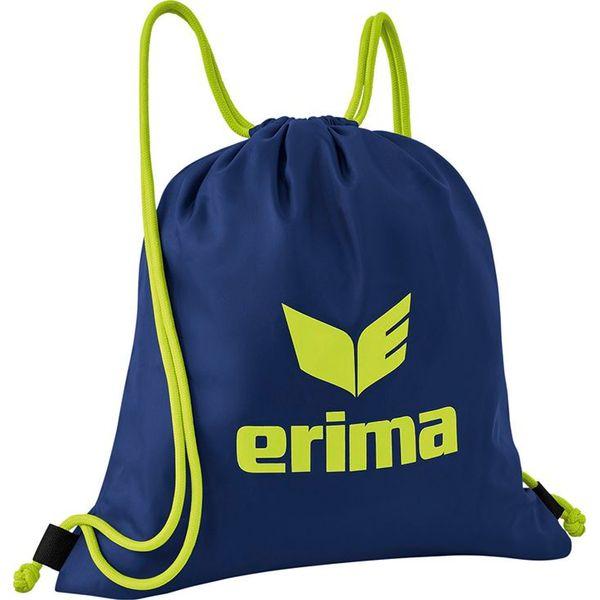 Erima Pro Turnzak - New Navy / Lime