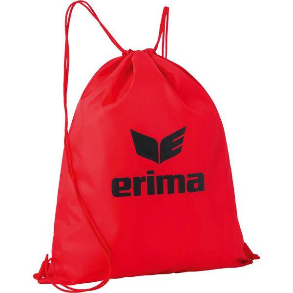 Erima Club 5 Sac De Gym - Rouge / Noir