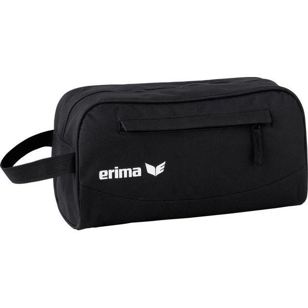 Erima Club 5 Toilettas - Zwart