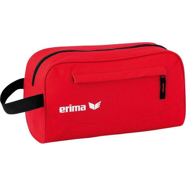 Erima Club 5 Trousse De Toilette - Rouge