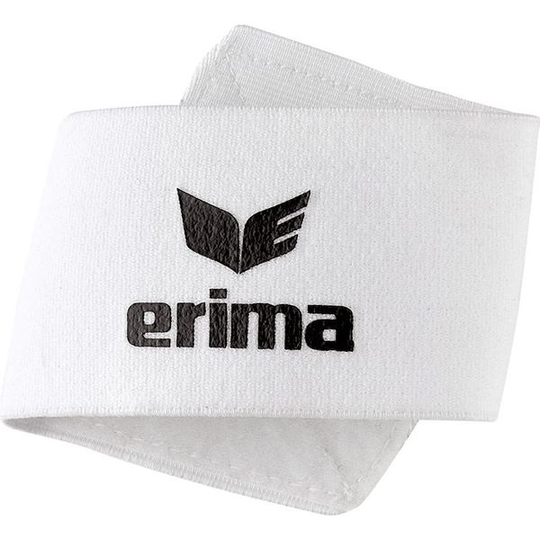 Erima Guard Stays - Wit