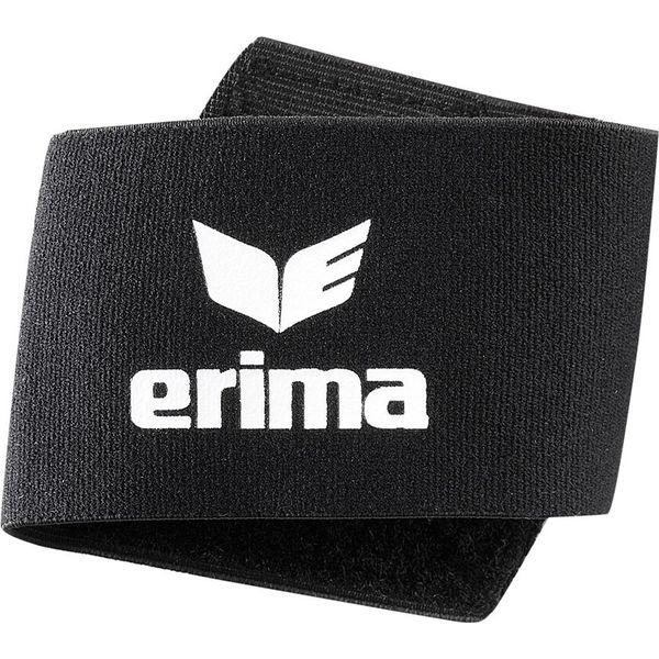 Erima Guard Stays - Zwart