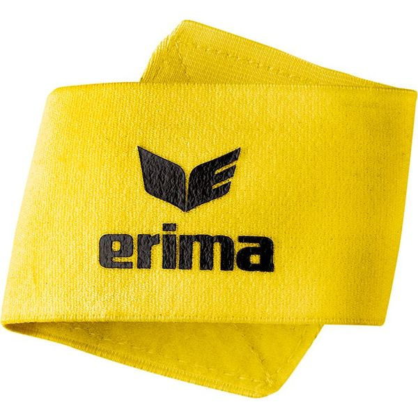 Erima Guard Stays - Jaune
