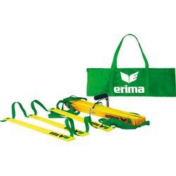Voorvertoning: Erima Coördinatieladder - Green / Geel