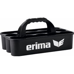 Erima Drinkflessenhouder - Zwart