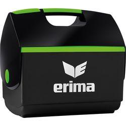 Erima Koelbox - Zwart / Green Gecko