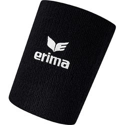 Erima Zweetband - Zwart