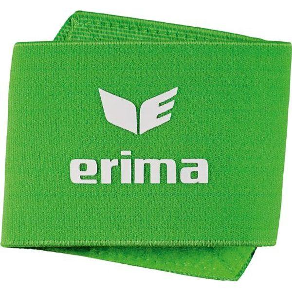 Erima Guard Stays - Green